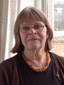 Karen Marie Riis