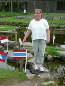 Leila Veith Møller