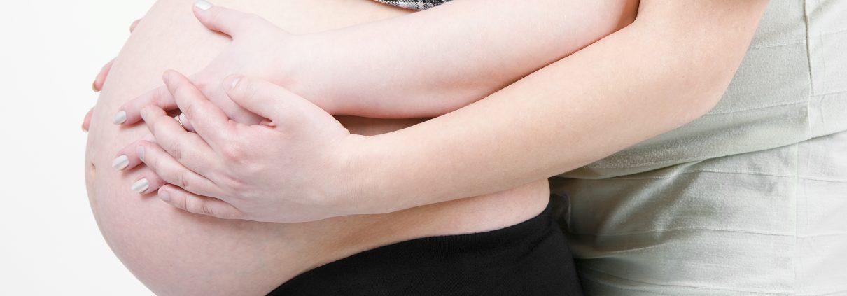 graviditet og nyresygdom