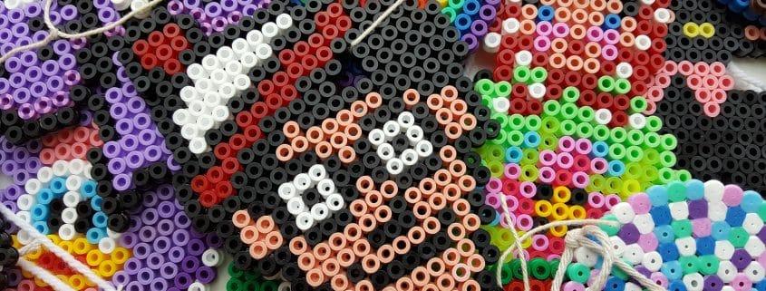 Tusindvis af perleplader for nyresagen