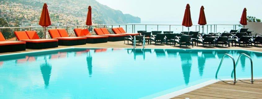 Madeira hotellet Four Views Baia 1