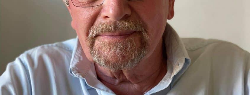 Professor Ølgaard