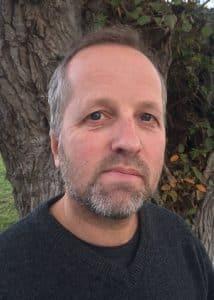 Michael Rosenkvist