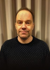 Tom Meyer Pedersen